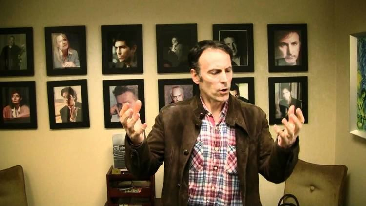 D.W. Brown You want to be an actor DW Brown YouTube