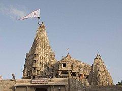 Dwarakadhisa Temple httpsuploadwikimediaorgwikipediacommonsthu