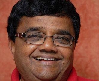 Dwarakish B S Dwarakish Kannada Actor Producer Movies Biography