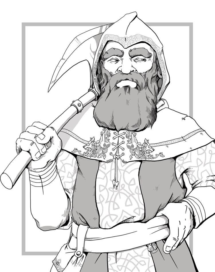 Dwarf (Dungeons & Dragons)