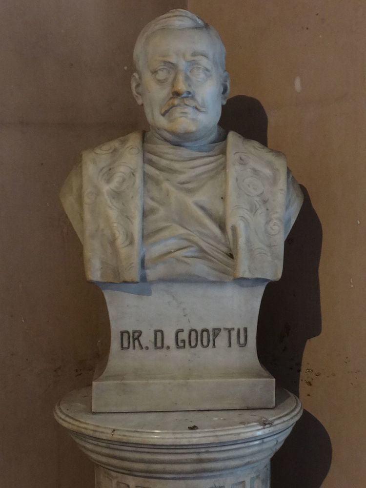 Dwarkanath Gooptu