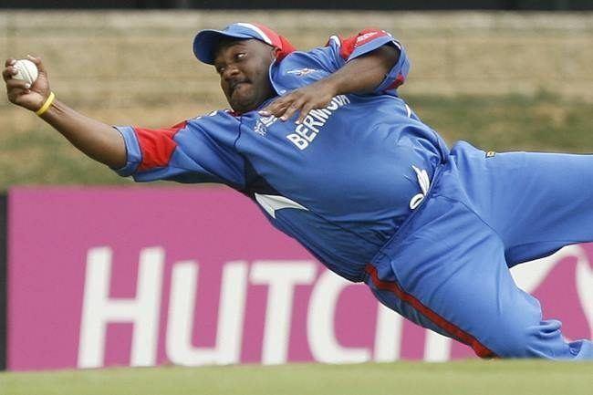 Dwayne Leverock (Cricketer)