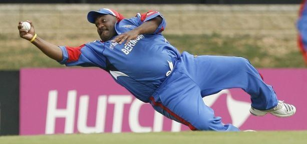 Dwayne Leverock (Cricketer) in the past