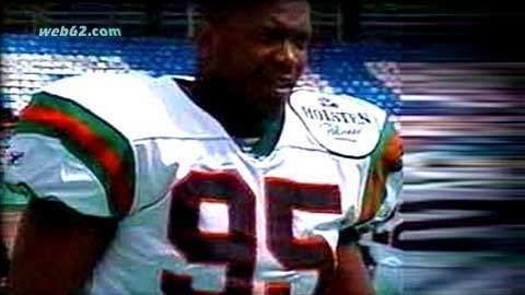 Dwayne Missouri Dwayne Missouri Dallas Cowboys DE video interview and photos web62