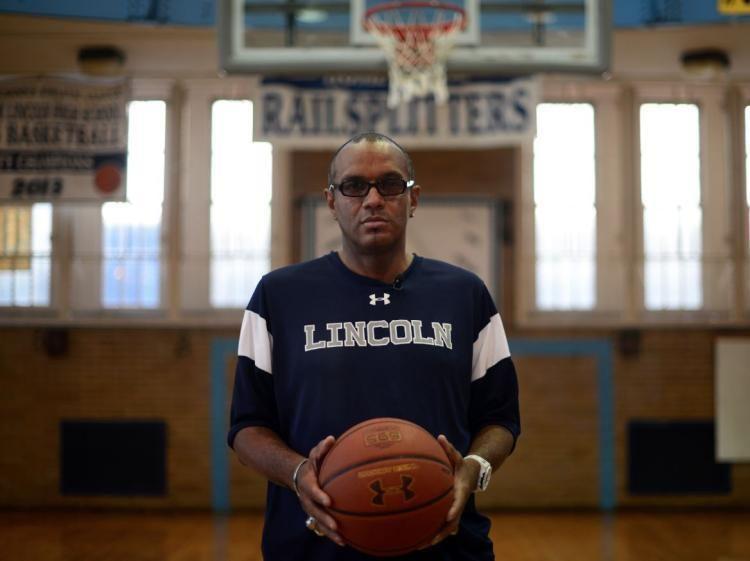 Dwayne Morton Tiny says he left Seton Hall to save Lincoln NY Daily News
