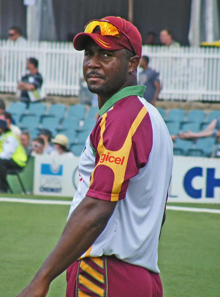 Dwayne Smith (Cricketer)