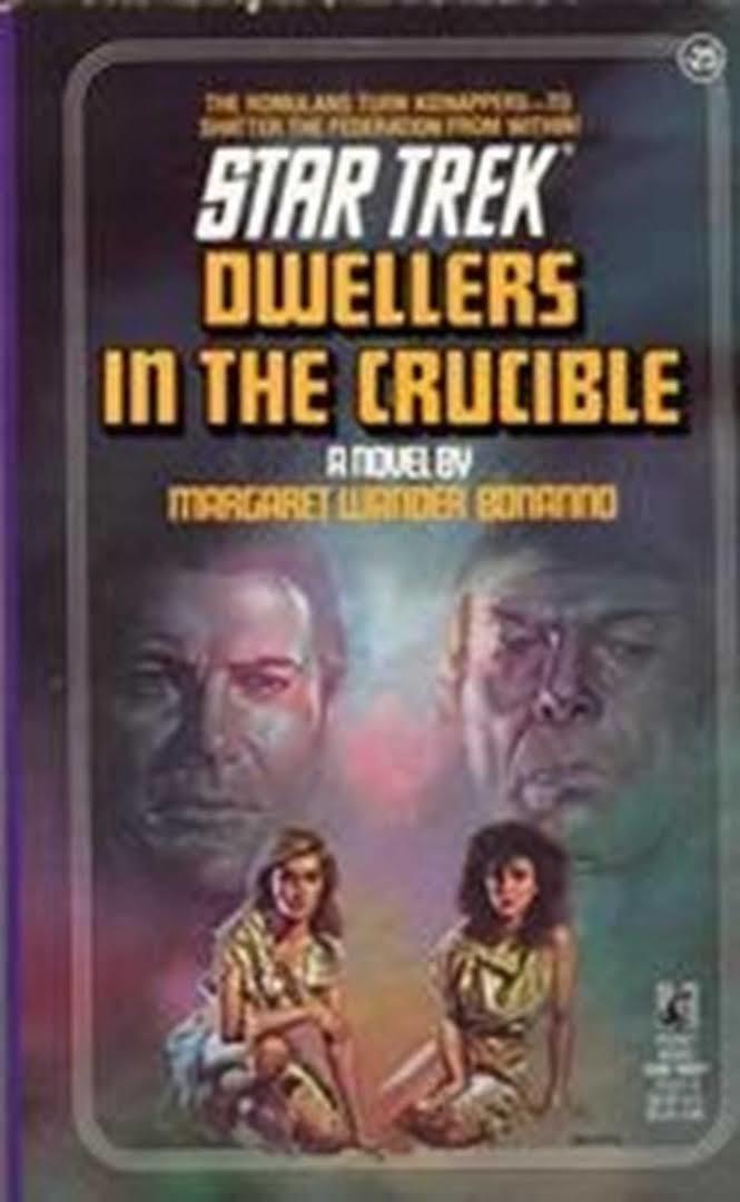 Dwellers in the Crucible t3gstaticcomimagesqtbnANd9GcTIAucrOLQnFrK1bJ
