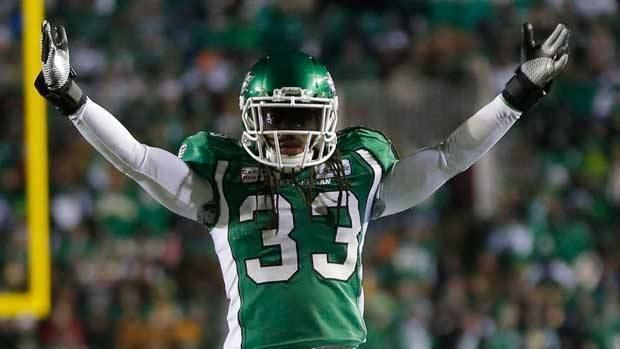 Dwight Anderson (gridiron football) Dwight Anderson brings swagger to Argos after deal with