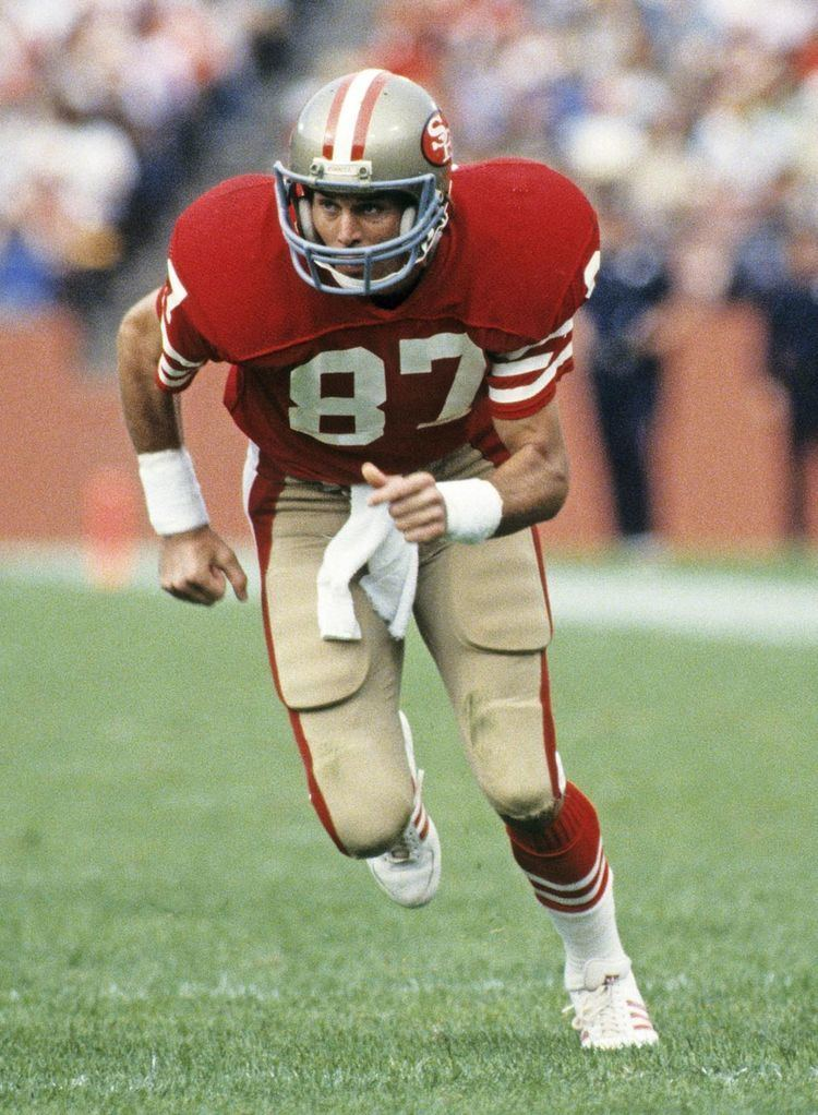 Dwight Clark NFLcom Photos 3 Dwight Clark WR