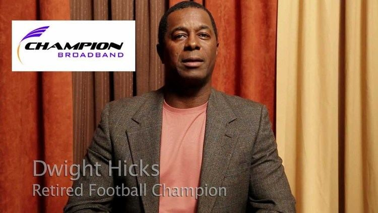 Dwight Hicks AOF 2013 With Superbowl Champ Dwight Hicks YouTube
