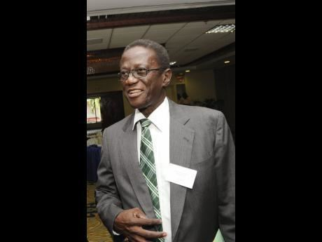 Dwight Nelson (politician) Dwight Nelson quits politics Lead Stories Jamaica Gleaner