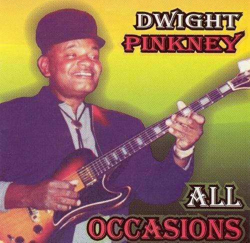 Dwight Pinkney All Occasions Dwight Pinkney Songs Reviews Credits AllMusic