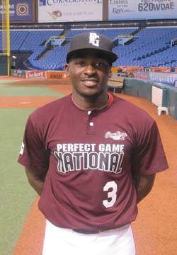 Dwight Smith (baseball) Dwight Smith Baseball Profile Perfect Game USA