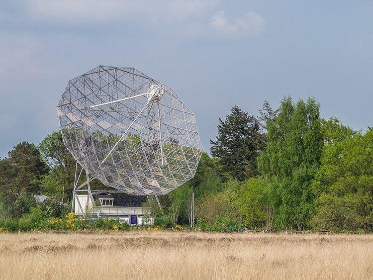 Dwingeloo Radio Observatory
