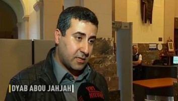 Dyab Abou Jahjah DYAB ABOU JAHJAH BURGERLIJKE PARTIJ IN DE BBETZAAK Anti