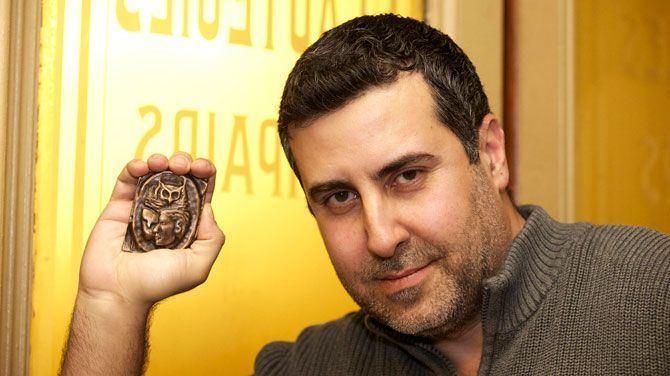 Dyab Abou Jahjah Dyab Abou Jahjah roept op tot gewapend verzet in Palestina