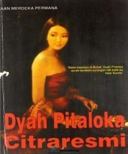 Dyah Pitaloka Citraresmi Indonesia Heritage Digital Library