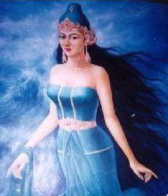 Dyah Pitaloka Citraresmi Puteri Jelita dari Kerajaan Sunda Benarkah Ceritanya Demikian