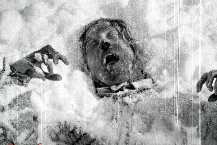 Dyatlov Pass incident Dyatlov Pass Incident Mountain of the Dead The Unredacted