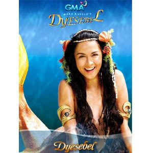 Dyesebel (2008 TV series) TV Ratings July 46 quotDyesebelquot almost surpassed its highest