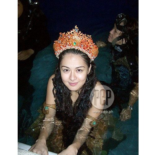 Dyesebel (2008 TV series) On The Set Goodbye Dyesebel Photos PEPph The Number One Site