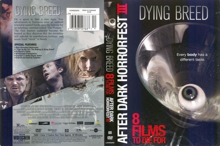 Dying Breed (film) Dying Breed 2008