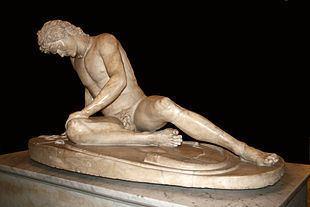 Dying Gaul Dying Gaul Wikipedia