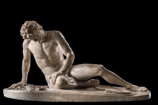 Dying Gaul The Dying Gaul