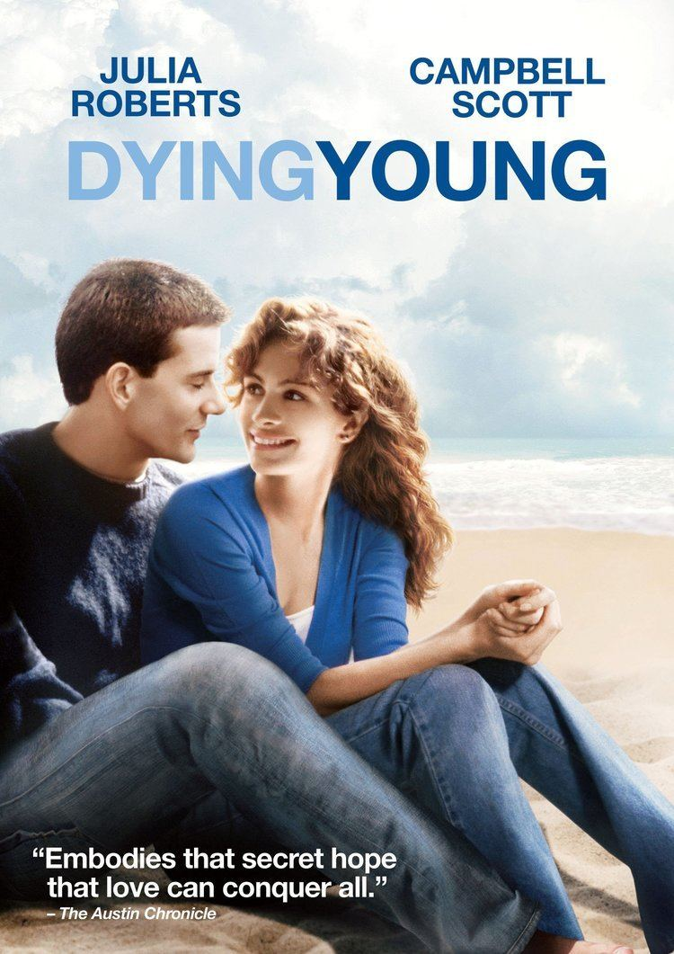 Dying Young Dying Young DVD Release Date