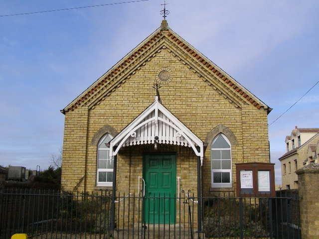 Dyke, Lincolnshire