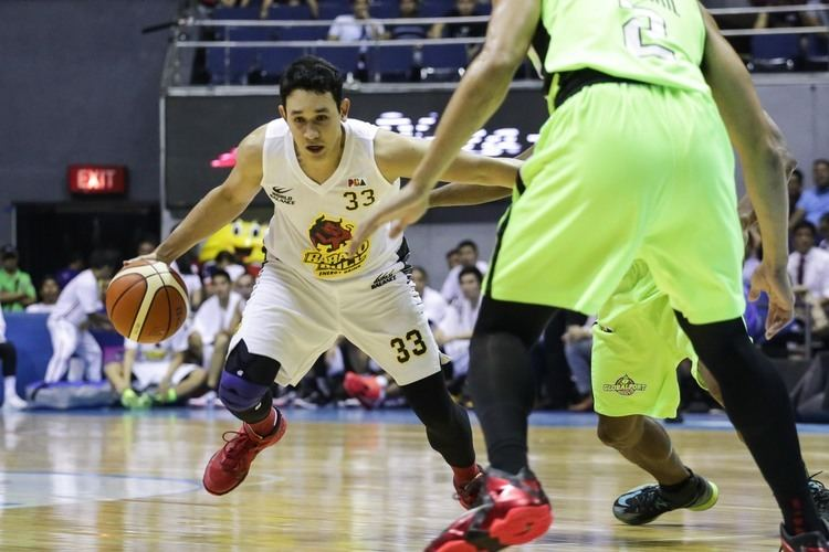 Dylan Ababou Dylan Ababou grateful for second chance Inquirer Sports