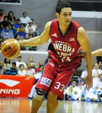 Dylan Ababou Why Dylan Ababou Didn39t Play In The LG Sakers vs Ginebra