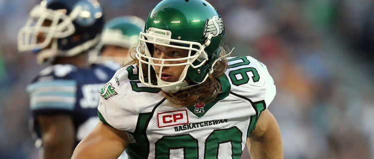 Dylan Ainsworth BC Lions sign former Rider Dylan Ainsworth 3DownNation