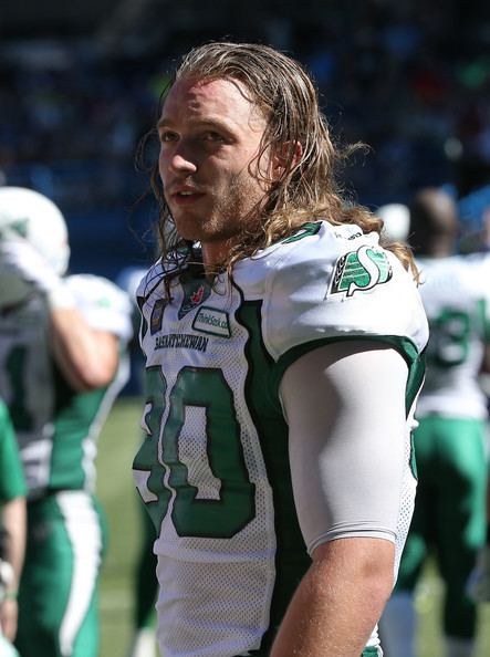 Dylan Ainsworth Lions Ainsworth has big plans after lost season CFLca