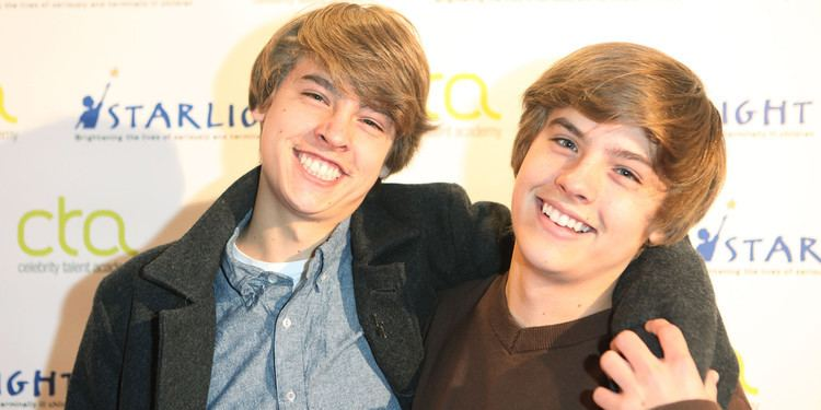 Dylan and Cole Sprouse 10 Times Dylan And Cole Sprouse Were The Best Twins On Twitter