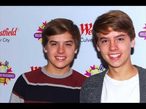 Dylan and Cole Sprouse Dylan and Cole Sprouse Homenagem 2013 YouTube