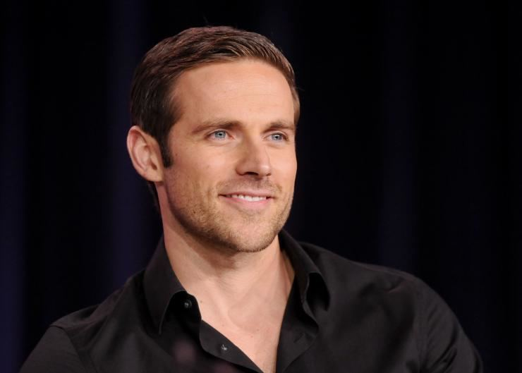 Dylan Bruce Orphan Black39 Actor Dylan Bruce Heads To 39Heroes Reborn
