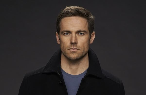 Dylan Bruce Orphan Black39s Dylan Bruce Dreams Up Some New Clones