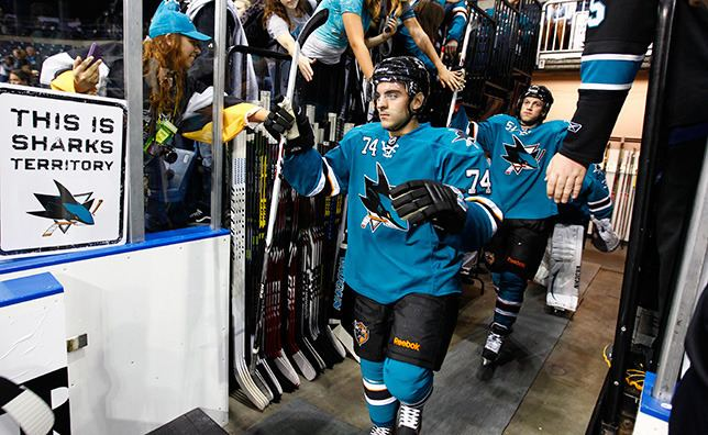 Dylan DeMelo Sharks Recall Defenseman Dylan DeMelo from the Worcester
