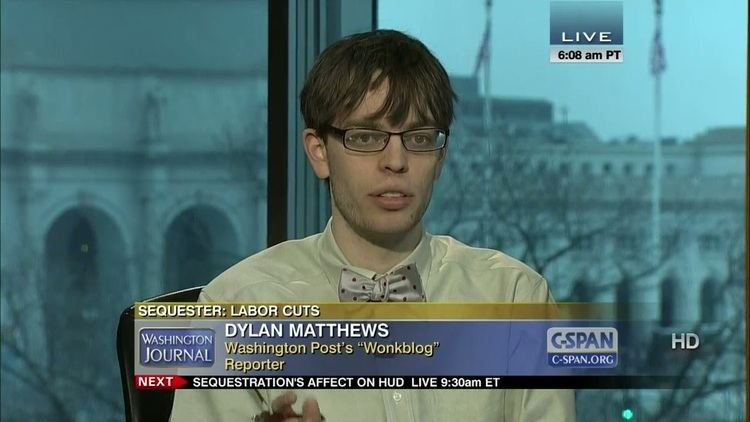 Dylan Matthews VOXs Dylan Matthews Ending Europe Forever Is The Only Solution