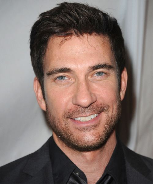 Dylan McDermott Dylan Mc Dermott Hairstyles Celebrity Hairstyles by