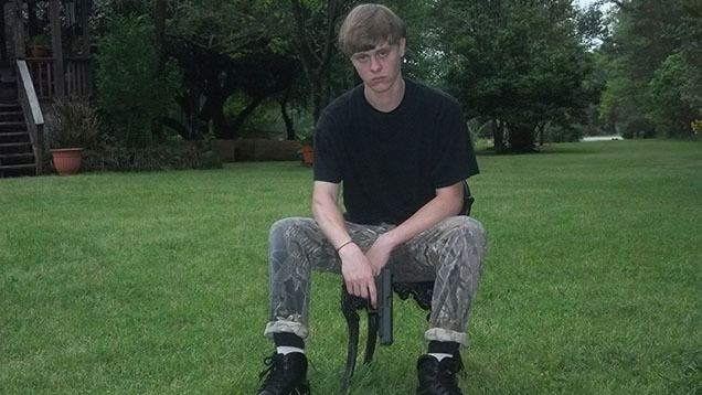 Dylann Roof Dylann Roof Said To Have Attempted Suicide After Shooting