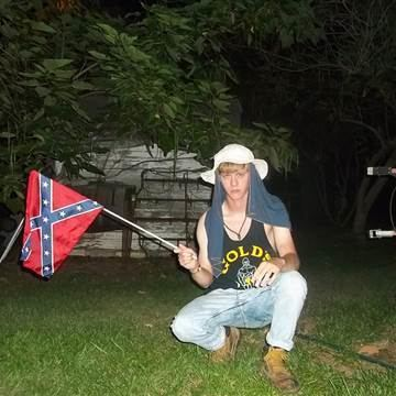 Dylann Roof Racist Website Appears to Belong to Charleston Church