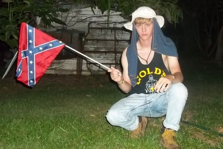 Dylann Roof Dylann Roof39s Pastor Says 39We Need to Confront the Reality