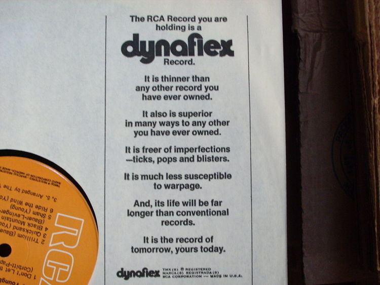 Dynaflex (RCA)