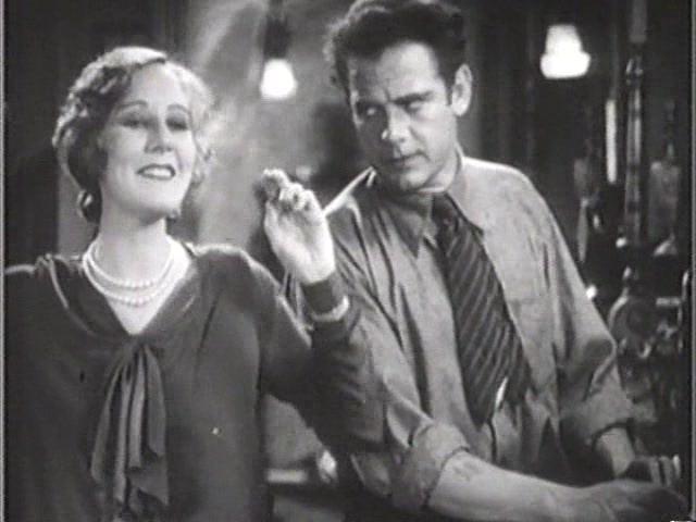 Dynamite (1929 film) Dynamite 1929 Cecil B DeMille Conrad Nagel Kay Johnson Charles