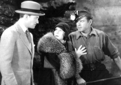 Dynamite (1929 film) Dynamite 1929 Silent UCLA Film amp Television Archive
