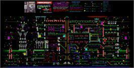 Dynamite Dan II Dynamite Dan II Sinclair ZX Spectrum Games Database