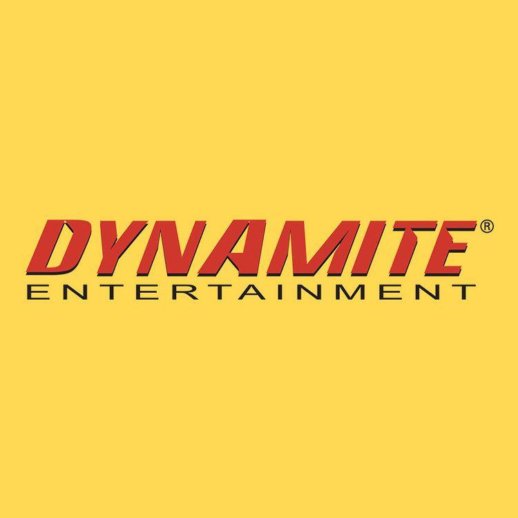 Dynamite Entertainment httpslh6googleusercontentcomnHW7SzFUmkAAA