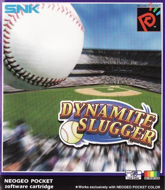 Dynamite Slugger httpsgamefaqsakamaizednetbox48555485fro